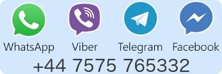 Contact via Messengers